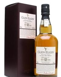 Glen Elgin 12 Year Old