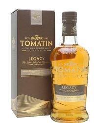 Tomatin Legacy Bourbon & Virgin Oak
