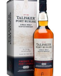 Talisker Port Ruighe Port Finish
