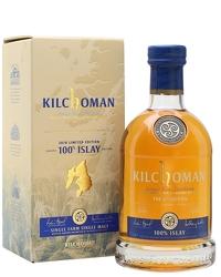 Kilchoman 100% Islay 8th Edition