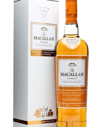 Macallan Amber 1824 Series