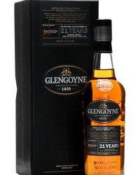 Glengoyne 21 Year Old Sherry Matured Small Bottle
