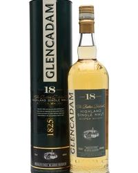 Glencadam 18 Year Old