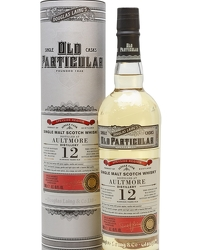 Aultmore 2006 12 Year Old Old Particular