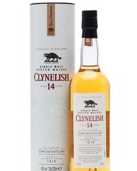 Clynelish 14 Year Old Small Bottle