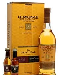 Glenmorangie The Pioneer Set