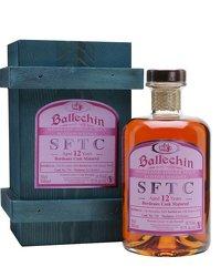 Ballechin 2005 12 Year Old Bordeaux Cask