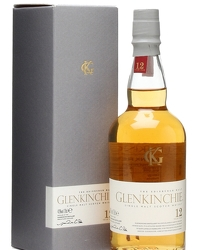 Glenkinchie 12 Year Old Small Bottle