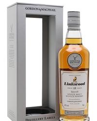 Linkwood 15 Year Old Gordon & Macphail