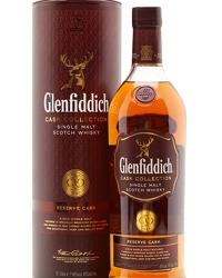 Glenfiddich Reserve Cask Litre