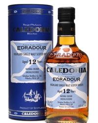 Edradour 12 Year Old Caledonia Selection Oloroso Cask