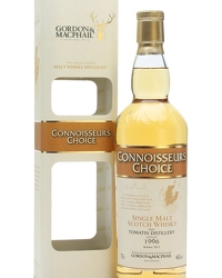 Tomatin 1996 Bot.2013 Connoisseurs Choice