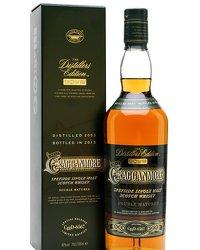 Cragganmore 2003 Distillers Edition
