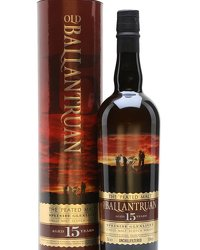 Old Ballantruan 15 Year Old