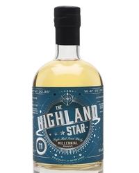 Highland Star 11 Year Old North Star