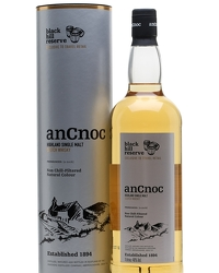 AnCnoc Black Hill Reserve