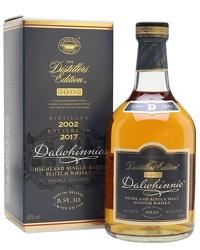 Dalwhinnie 2002 Distillers Edition Bot.2017