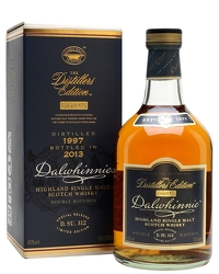 Dalwhinnie 1997 Bot.2013 Distillers Edition