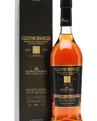 Glenmorangie Quinta Ruban 12 Year Old Port Finish