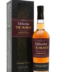 Tullibardine 2005 The Murray Chateauneuf-du-Pape Finish