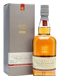Glenkinchie 2003 Distillers Edition