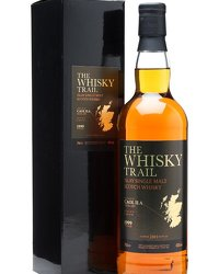 Caol Ila 1999 The Whisky Trail