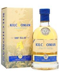 Kilchoman 2010 100% Islay 6th Edition