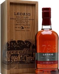 Ledaig 18 Year Old Batch 3 Sherry Finish