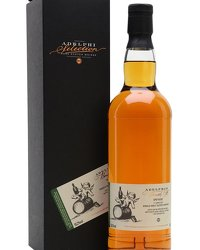 Breath of Speyside 2006 11 Year Old Adelphi Selection