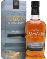 Tomatin Water