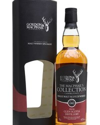 Glen Scotia 1992 Bot.2015 The MacPhail's Collection