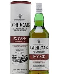 Laphroaig PX Cask Litre