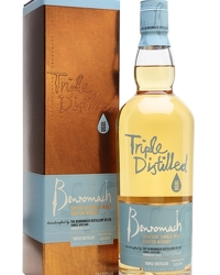 Benromach 2009 Triple Distilled Bot.2017