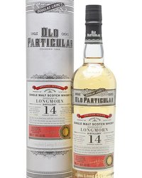 Longmorn 2003 14 Year Old Old Particular