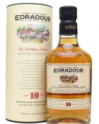 Edradour 10 Year Old