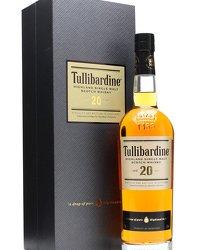 Tullibardine 20 Year Old