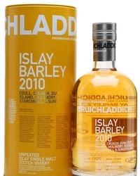 Bruichladdich Islay Barley 2010 6 Year Old
