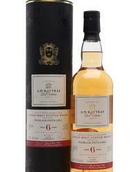 Balblair 2011 6 Year Old Sherry Cask AD Rattray