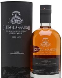 Glenglassaugh Peated Virgin Oak Finish