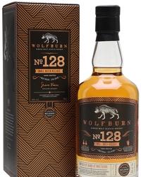 Wolfburn Batch 128