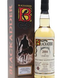 Glen Ord 2004 13 Year Old Raw Cask