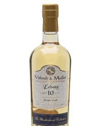 Ledaig 10 Year Old Valinch & Mallet