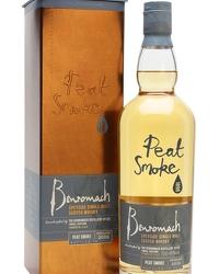 Benromach 2008 Bot.2017 Peat Smoke