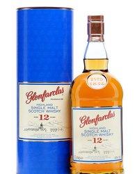 Glenfarclas 12 Year Old Litre
