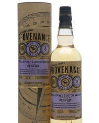 Ardmore 2009 8 Year Old Provenance