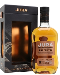 Jura One For You 18 Year Old Bot.2018