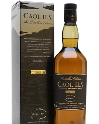 Caol Ila 2006 Distillers Edition