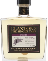 Linkwood 2006 11 Year Old Claxton's