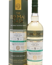 Caol Ila 2008 9 Year Old Old Malt Cask