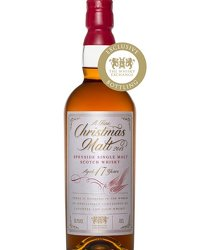 A Fine Christmas Malt 17 Year Old TWE Exclusive